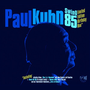 Bill Ramsey, Paul Kuhn But Not for Me cover