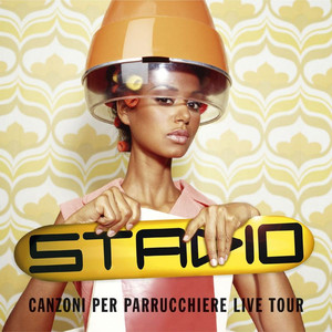 Canzoni per parrucchiere live tour album