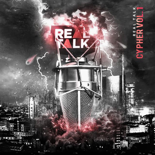 Real Talk Cypher, Vol. 1 (DJ Mix)