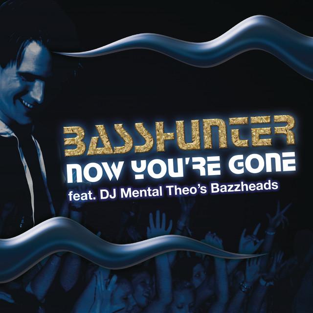 Now You're Gone (feat. DJ Mental Theo's Bazzheadz)