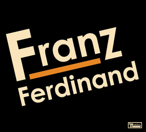 Franz Ferdinand (Special Edition Version) album