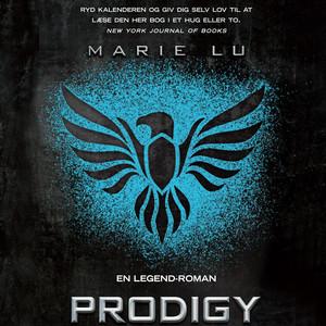 Legend, bind 2: Prodigy (uforkortet) Audiobook
