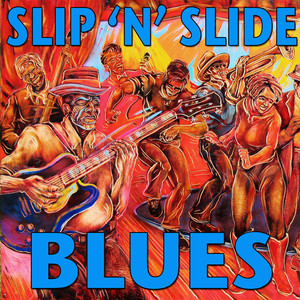 Slip & Slide Blues, Vol.2