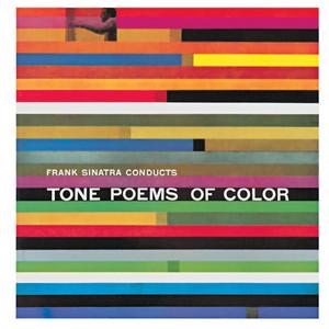 Frank Sinatra Conducts Tone Poems of Color album