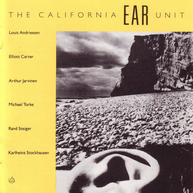 California EAR Unit