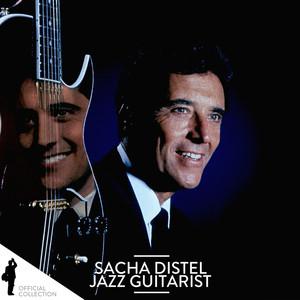 Sacha Distel: Jazz Guitarist album