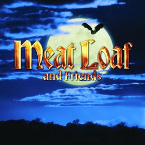 Meat Loaf, Meat Loaf (with Ellen Foley), Ellen Foley Paradise by the Dashboard Light cover