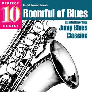 Jump Blues Classics album