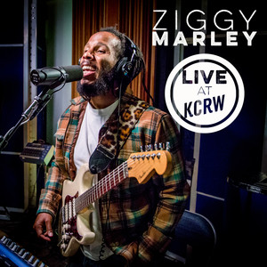 Live at KCRW
