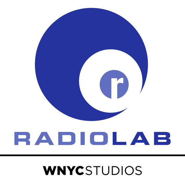 Radiolab | Podcast on Spotify