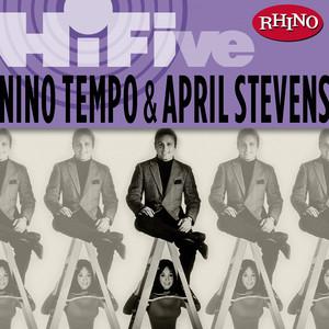 Rhino Hi-Five: Nino Tempo & April Stevens