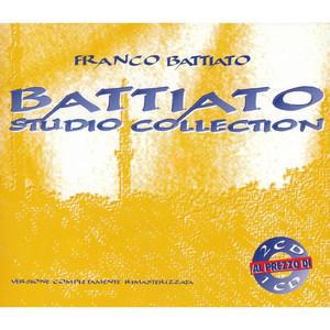 Battiato Studio Collection album