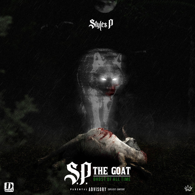 S.P. The GOAT: Ghost of All Time