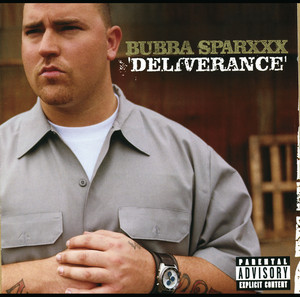 Bubba Sparxxx Back in the Mud cover