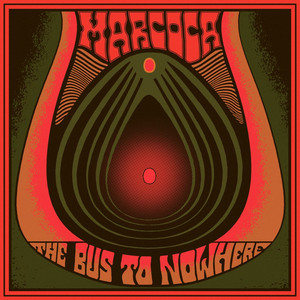 The Bus to Nowhere. - Marcoca