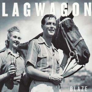 Blaze Albumcover