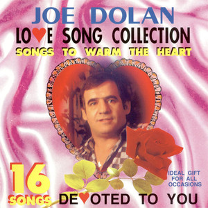 Love Song Collection album