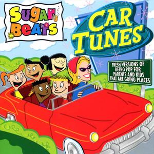 Sugar Beats Fun, Fun, Fun cover