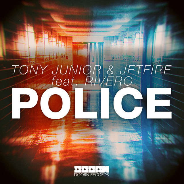 Police (feat. RIVERO) [Radio Edit]