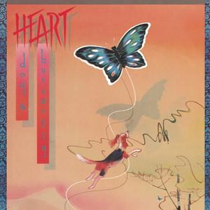 Dog & Butterfly album
