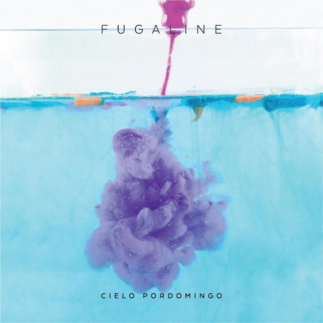 Album cover for Fugaline by Cielo Pordomingo