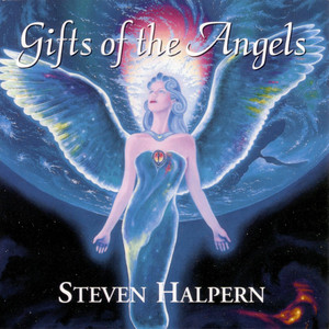 Gifts of the Angels Albumcover