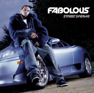 Street Dreams Albumcover