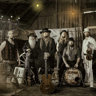 Picture of Korpiklaani