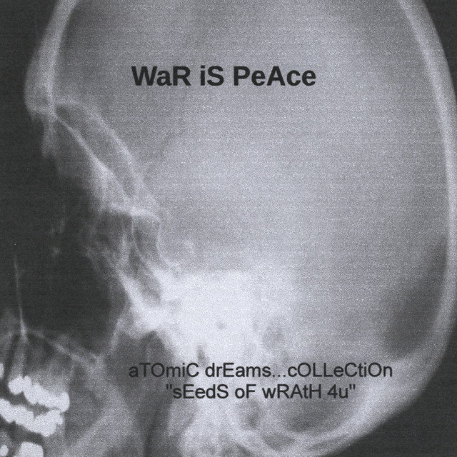 "atomic war or peace Mankind's destruction caused by a nuclear war is just one ""impulsive tantrum away"", the winners of the nobel peace prize, the international campaign to abolish nuclear weapons (ican), warned overnight as the united states and north korea exchange threats over the nation's nuclear tests."