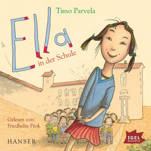 Ella in der Schule Hörbuch kostenlos