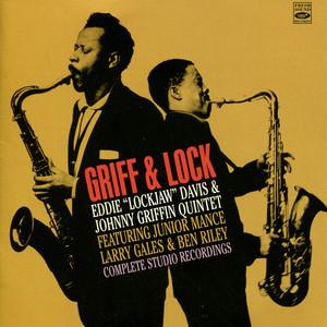 Griff & Lock (Complete Studio Recordings, 1960-1961) album