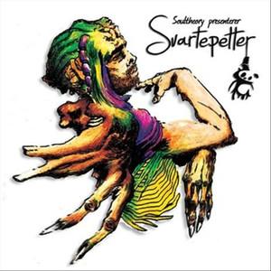 Soultheory presenterer Svartepetter Albumcover