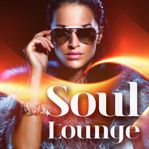 Various Artists Soul Lounge album cover