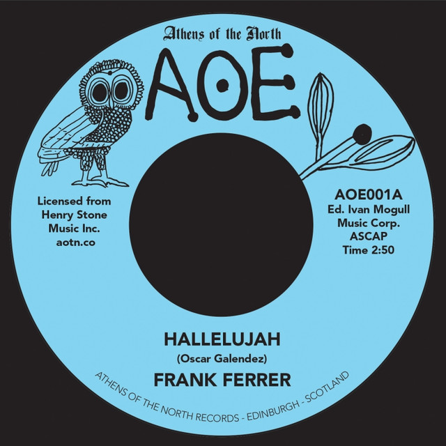 Frank Ferrer