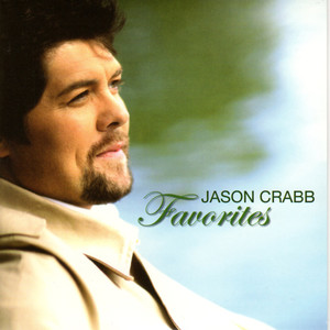 Jason Crabb Through The Fire cover