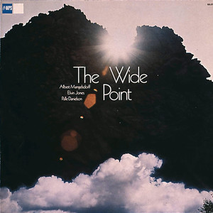 The Wide Point album