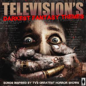 TV's Darkest Fantasy Themes Albumcover