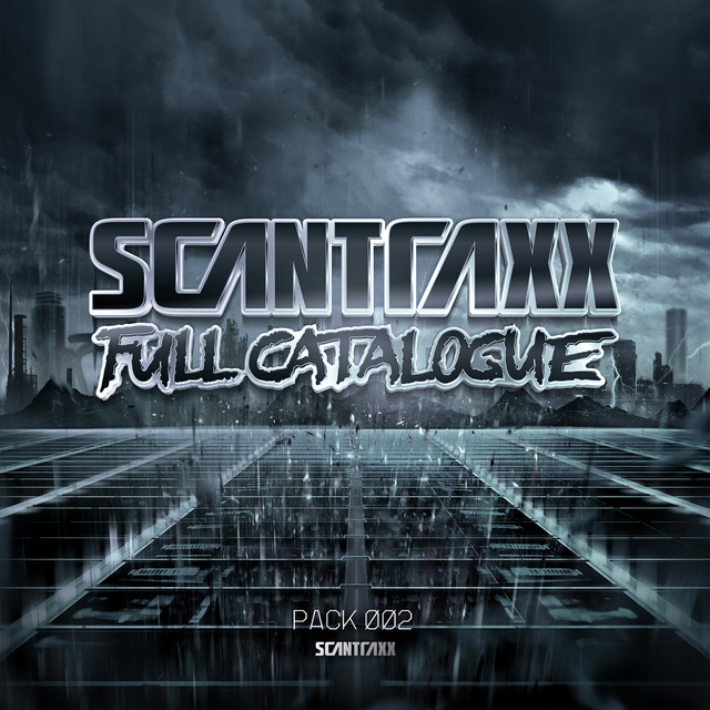 Scantraxx Full Catalogue Pack 2 (Scantraxx 021 t/m 040)
