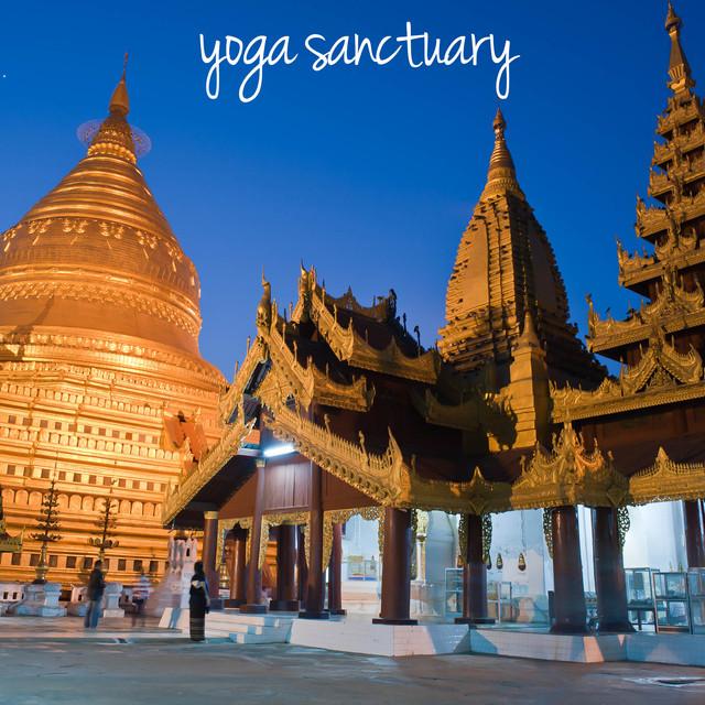 Yoga Sanctuary Albumcover