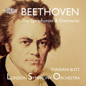 Beethoven: The Complete Symphonies and Overtures Albümü