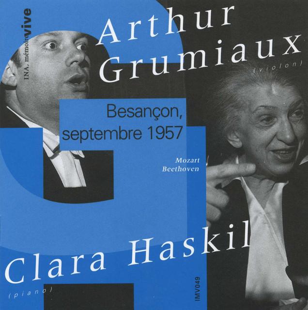 Sonates Albumcover
