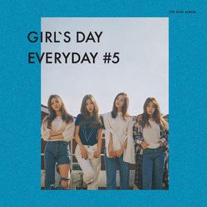 GIRL'S DAY EVERYDAY #5