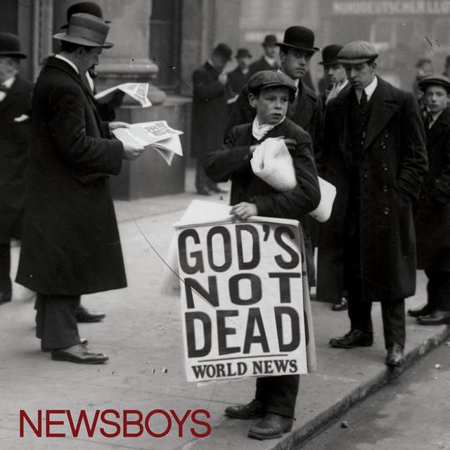 newsboys restart song download