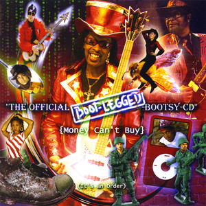 The-Official-Boot-Legged-Bootsy-CD
