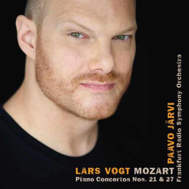 W.A. Mozart: Piano Concertos No. 21 in C Major, K. 467 & No. 27 in B-Flat Major, K. 595 Albumcover