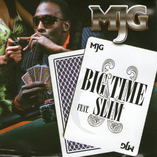 Big Time (feat. Slim from 112)