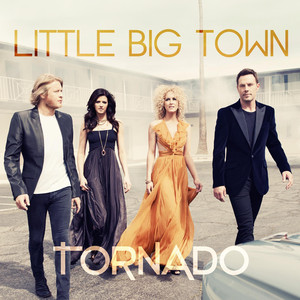 Little Big Town Leavin' In Your Eyes cover