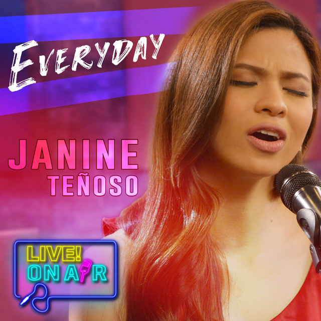 Everyday Live! On Air