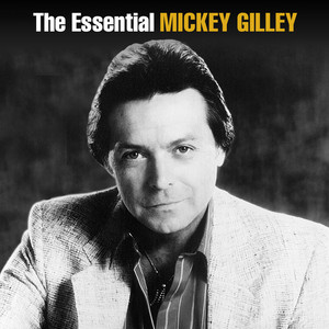 Mickey Gilley Too Good to Stop Now cover