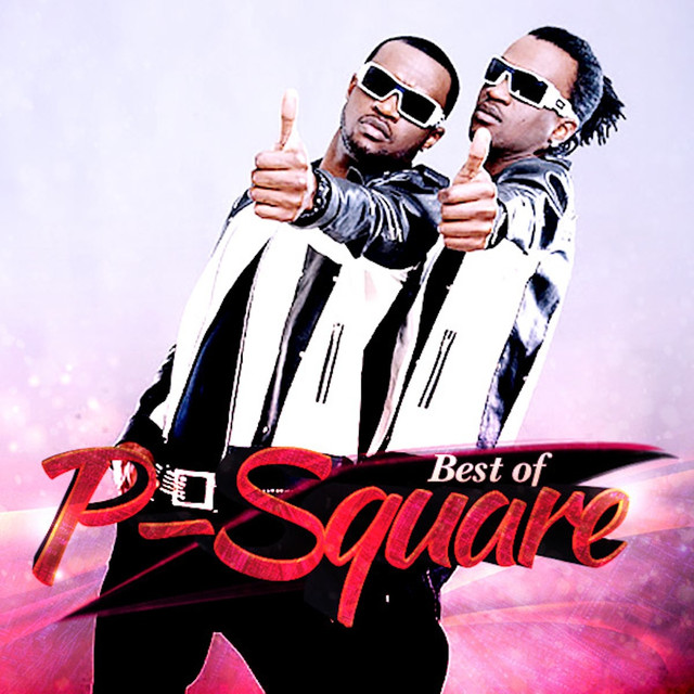 Best Of P-Square